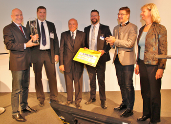 Ludwig Narziss Award 2016